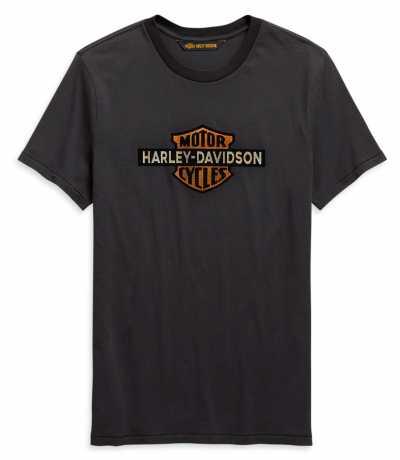 H-D Motorclothes Harley-Davidson T-Shirt Cracked Print  - 99101-20VM