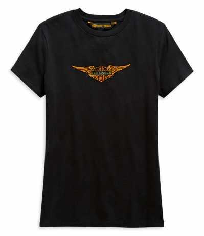 H-D Motorclothes Harley-Davidson women´s T-Shirt Vintage Eagle  - 99125-20VW