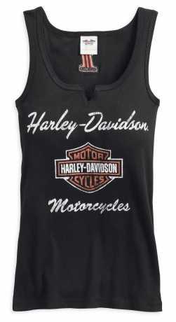 H-D Motorclothes Harley-Davidson Tank Top Classics XS - 99140-17VW/002S