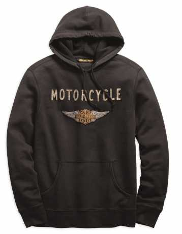 H-D Motorclothes Harley-Davidson Hoodie Felt Patch  - 99143-19VM