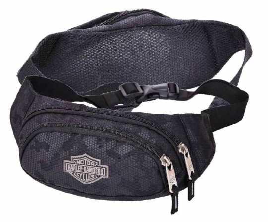 H-D Motorclothes Harley Davidson Hip Bag  - 99212