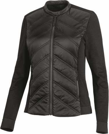 H-D Motorclothes Harley-Davidson Women's Quilted Stretch Nylon Jacket  - 99264-19VW