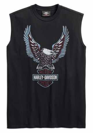H-D Motorclothes Harley-Davidson Muscle Shirt Upright Eagle XL - 99267-19VM/002L