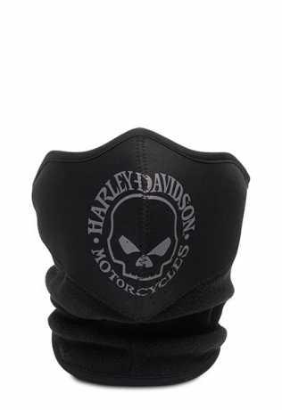 H-D Motorclothes Harley-Davidson Gesichtsmaske Skull Neopren M - 99406-16VM/000M