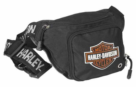 H-D Motorclothes Harley-Davidson Bar & Shield Gürteltasche  - 99426MC