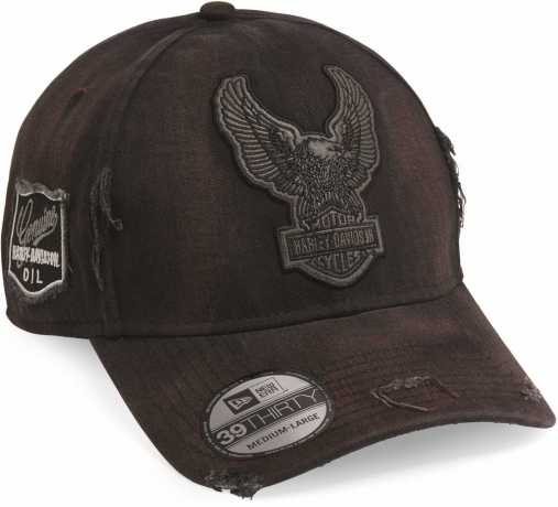 Harley-Davidson Baseball Cap Eagle 39Thirty