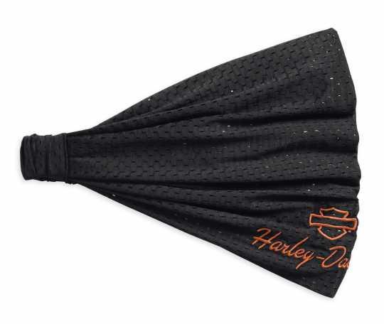 H-D Motorclothes Harley-Davidson Damen Kopftuch Embroidered Mesh  - 99439-18VW