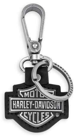 H-D Motorclothes Harley-Davidson Cutout Bar & Shield Schlüsselanhänger  - 99444-06V