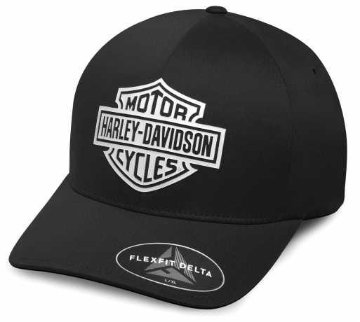H-D Motorclothes Harley-Davidson Baseball Cap Black Performance  - 99457-17VM