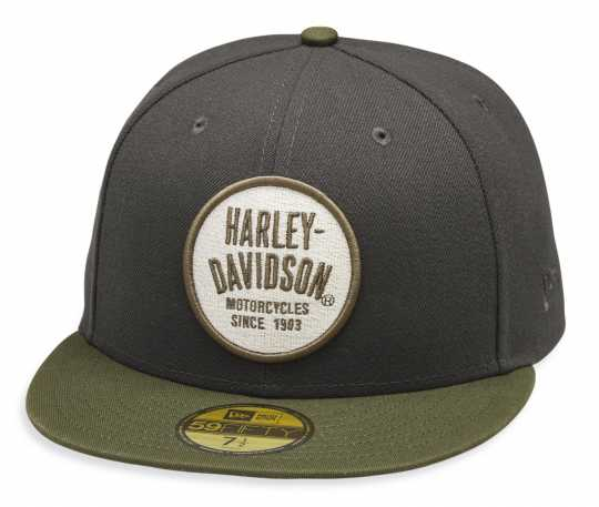H-D Motorclothes Harley-Davidson Baseball Cap 59FIFTY Cap  - 99458-19VM