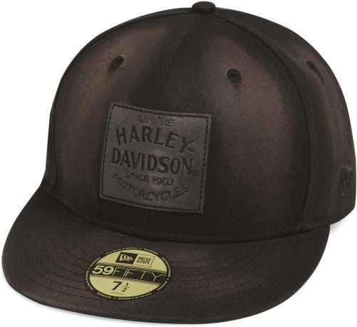H-D Motorclothes Harley-Davidson Baseball Cap Distressed 59Fifty  - 99462-19VM