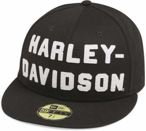 H-D Motorclothes Harley-Davidson Baseball Cap Felt Letter 59Fifty  - 99467-19VM