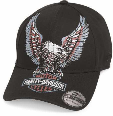 H-D Motorclothes Harley-Davidson Baseball Cap Eagle Printed  - 99473-19VM