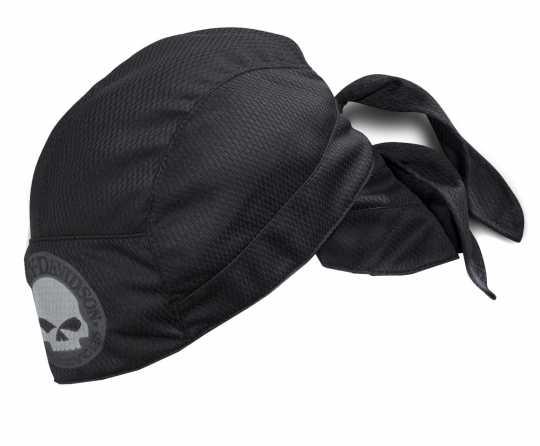 H-D Motorclothes Harley-Davidson Skull Cap Textil  - 99503-12VM