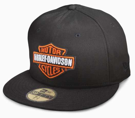 Harley-Davidson Baseball Cap Bar & Shield 59FIFTY®