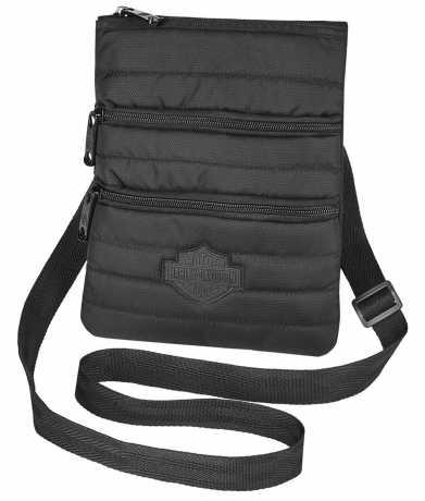 H-D Motorclothes Harley Davidson Body Sling Bag Midnight black  - 99616-M