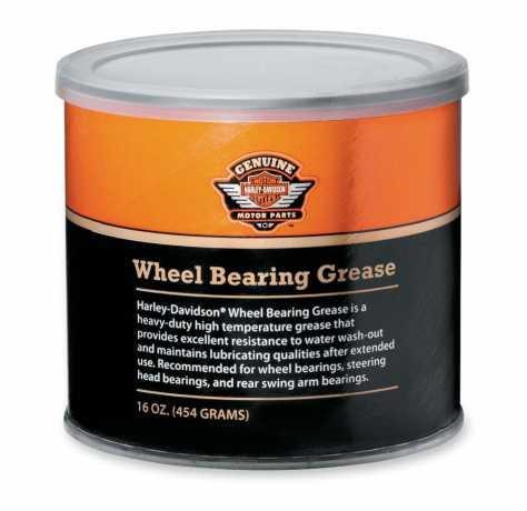 Harley-Davidson Wheel Bearing Grease  - 99855-89