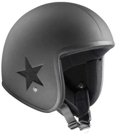 Bandit Bandit Jet Helm Sky II schwarz matt XXL - SKY-XXL