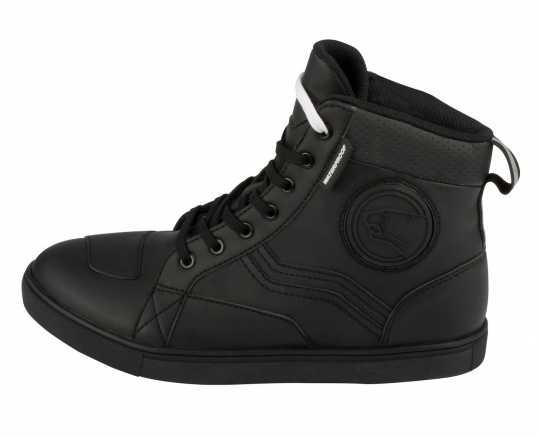 Bering Bering Stars Evo shoes, black 45 - 586175