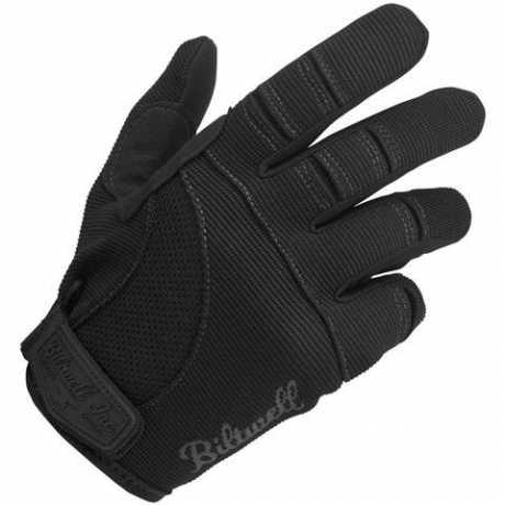 Biltwell Biltwell Moto Gloves, black XL - 942545