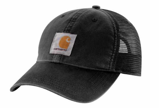 Carhartt Carhartt Buffalo Cap schwarz  - 89-4085