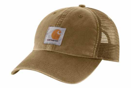 Carhartt Carhartt Buffalo Cap Dark Khaki  - 89-4088