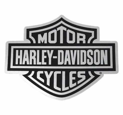 H-D Motorclothes Harley-Davidson Aufkleber Reflective Bar & Shield  - CG28001