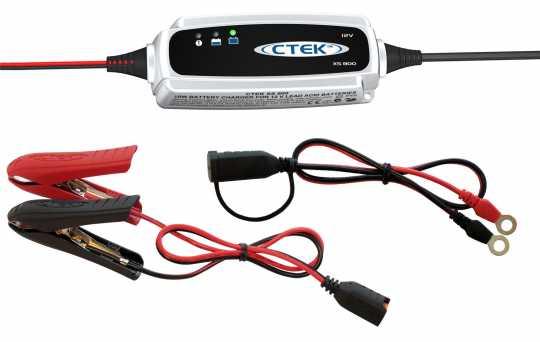 CTEK CTEK Batterieladegerät XS 800  - 10-00044