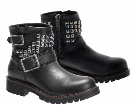 H-D Motorclothes Schuh Heather Lady 39 - D21027-39
