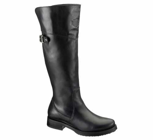 H-D Motorclothes Harley-Davidson Womens Jasmine Boots  - D85530