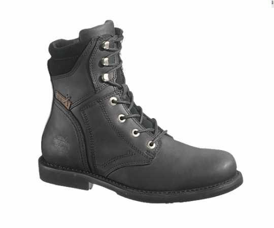 H-D Motorclothes Harley-Davidson Boots Darnel, black  - D94284