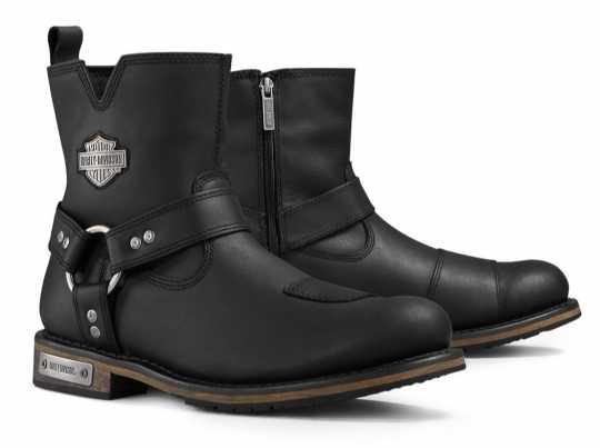 H-D Motorclothes Harley-Davidson Stiefel Conklin schwarz 43 - D97055-43