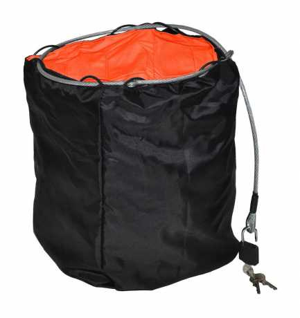 Deemeed Deemeed Security Helmet Bag Single  - MA07_HB
