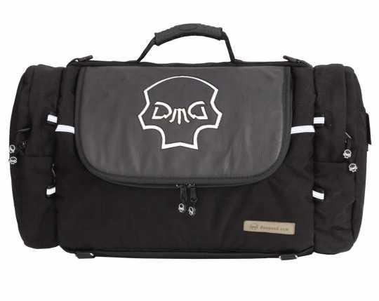 Deemeed Deemeed Explorer M Bag Reflective Skull - MA22CRS_EXP_M