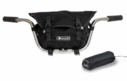 Deemeed Handlebar Bag