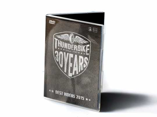 Thunderbike DVD 30th Anniversary