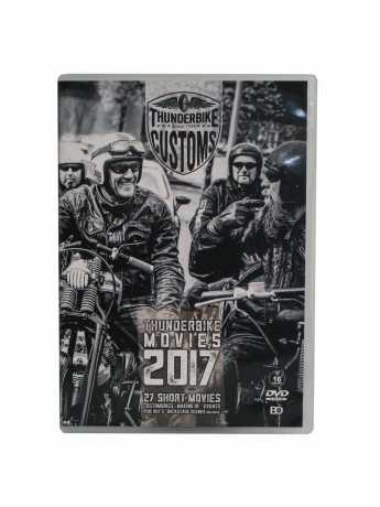 Thunderbike Thunderbike Movies 2017 DVD  - DV-D10-DEU