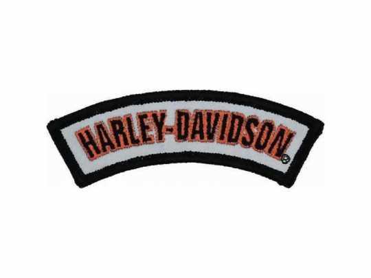 H-D Motorclothes Harley-Davidson Emblem Rocker  - EM307642