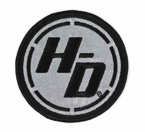 H-D Motorclothes Harley-Davidson Emblem Ignition Circle XS  - EM334801