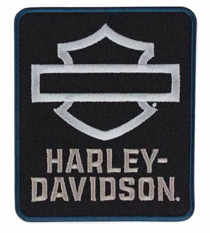 H-D Motorclothes Harley-Davidson Patch Emblem Insignia  - EM344301