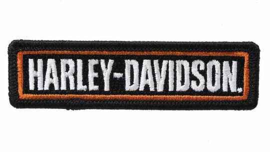 H-D Motorclothes Emblem Harley Davidson, XS  - EM516661