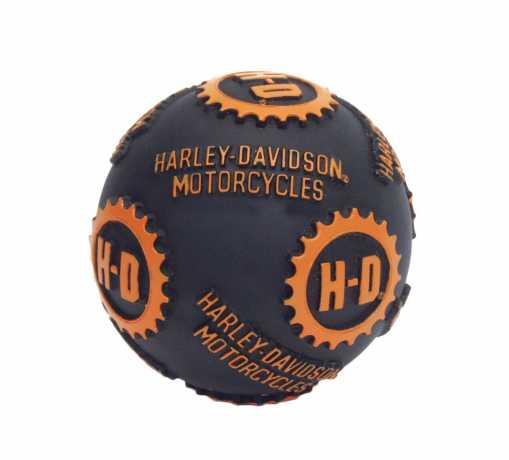 H-D Motorclothes Harley-Davidson Dog Toy Ball  - H8200-H-V07DOG