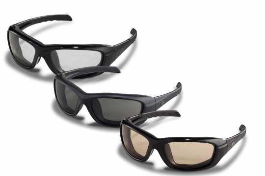 H-D Motorclothes Harley-Davidson Wiley X Sonnenbrille Gravity  - HDGRAV