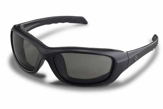 H-D Motorclothes Harley-Davidson Wiley X Sunglasses Gravity smoke / matte black - HDGRA1