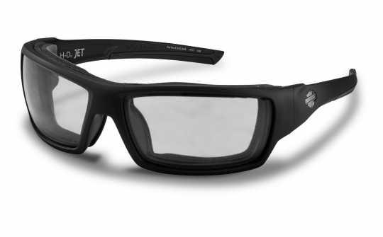 H-D Motorclothes Harley-Davidson Sunglasses Jet, Light Adjusting Grey  - HDJET05
