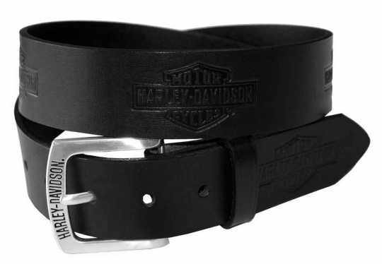 H-D Motorclothes Harley-Davidson Belt Men Tradition  - HDMBT10576
