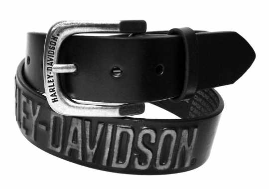 H-D Motorclothes Harley-Davidson Belt Highway to Hell 36 - HDMBT10853-36