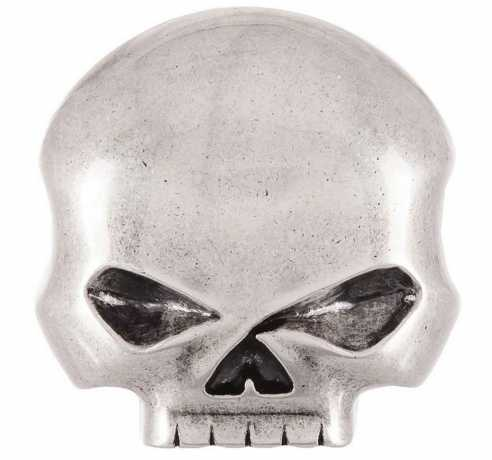 H-D Motorclothes Harley-Davidson Belt Buckle Skull Rider  - HDMBU10080