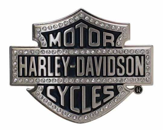 H-D Motorclothes Harley-Davidson Gürtelschnalle Damen Lineage  - HDWBU10635