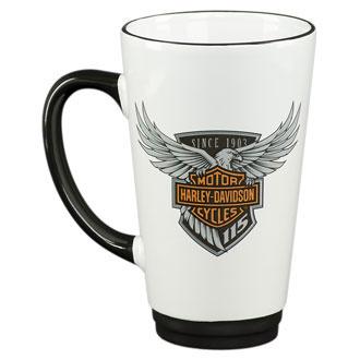 H-D Motorclothes Harley-Davidson 115th Anniversary Kaffee Becher  - HDX-98601